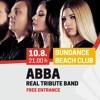 Sundance tribute festival - Abba Tribute band