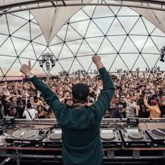 Wouter S @  The Dome - SWF 2018 | 18.08.2018
