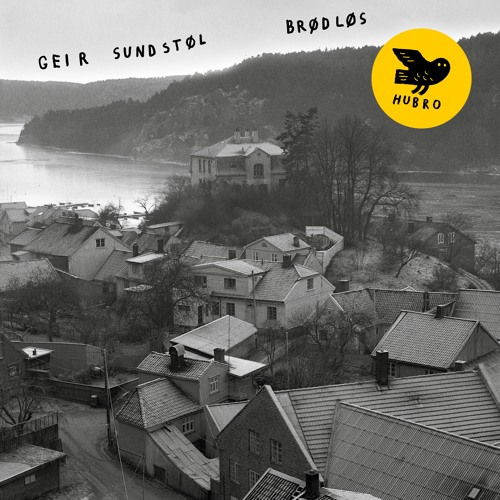 Geir Sundstøl: Waterloo - from the upcoming album Brødløs