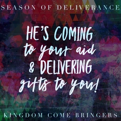 Season Of Deliverance