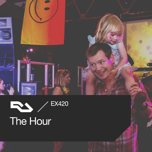 EX.420 The Hour: Baby raves, Club Heaven, Shelter