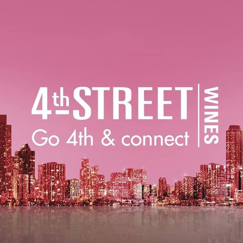 On The Flipside With 4th Street Wines