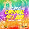Download DJ Nate - Notting Hill Carnival Mix 2018 - Bashment & Soca Mp3