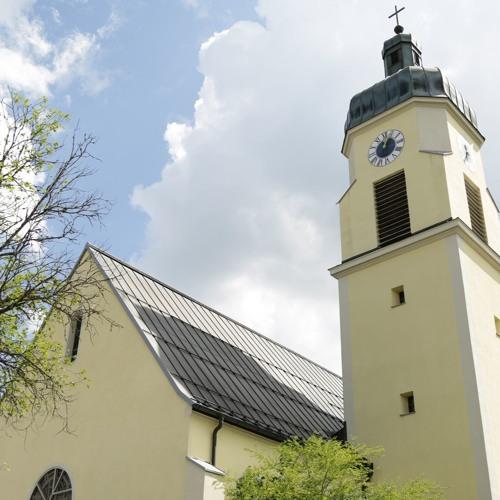 Kirche im Radio