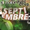 Sesion Septiembre 2018 Dj Molina & Aure Cano Dj (Reggaeton, Mambo & ElectroHouse)  DESCARGA ABAJO
