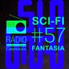 Rádio Companhia #57 - Ficção científica e Fantasia