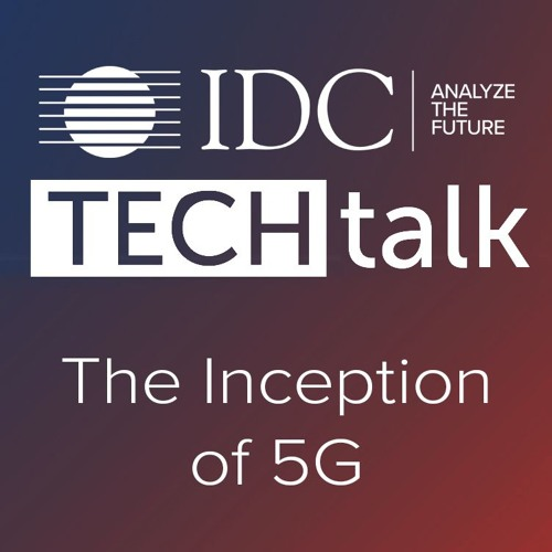 Episode #25 - The Inception of 5G