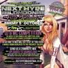 DJ Connor C -  Next Hype's 5th Birthday Entry