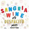 Pharrell Williams X Camila Cabello - Sangria Wine (Morru Despacito Bass Mashup RMX) [Free Download]