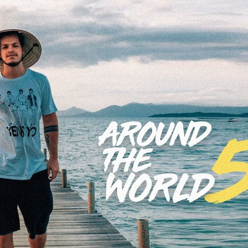 Panic Room Jonas Rathsman Remix Au Ra Camelphat: Bhaskar - Around The World 5 By Bhaskar