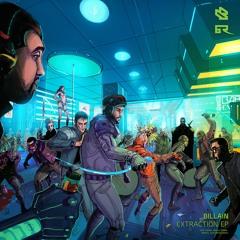 Billain Feat Vegas BCUK - Shinde