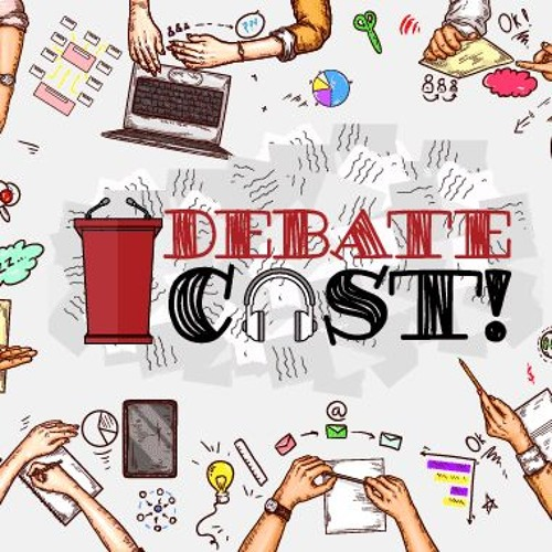 #2 Debate Cast ft. Bernardo Rabelo