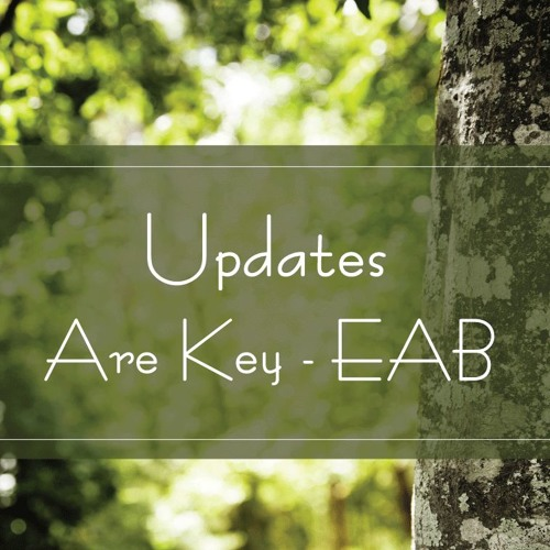 Updates Are Key - EAB
