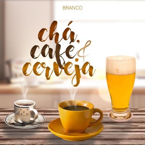 Branco - Chá Café e Cerveja