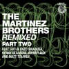 The Martinez Brothers feat Miss Kittin - Stuff In The Trunk (Johnny AUX Remix)