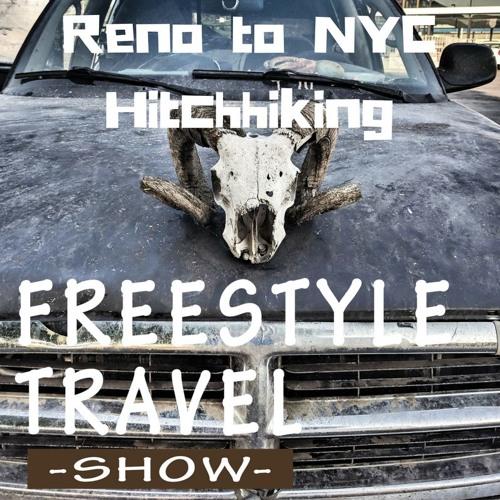 #33 - Reno to NYC Hitchhiking
