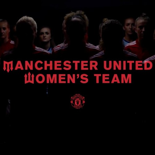Interference - Manchester United Women's Squad #2
