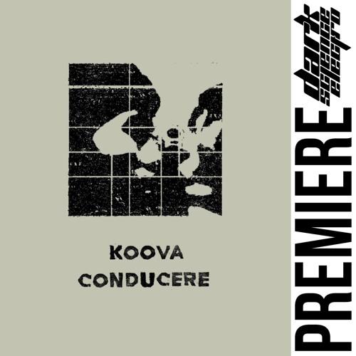 PREMIERE: Koova - Frustration (brokntoys)