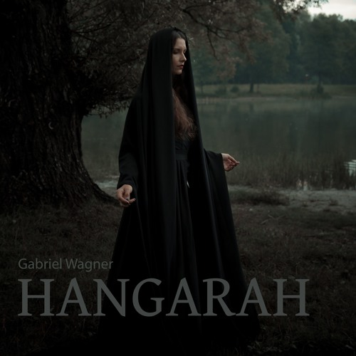 Gabriel Wagner - HANGARAH
