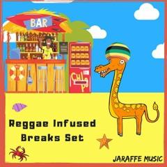 Reggae Infused Breakbeat Mix