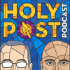 Episode 300: Farewell, Phil Vischer Podcast. Hello, Holy Post.