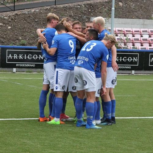 #63 Gjennomgang av sommeren, fra Eliteserien til 4. divisjon