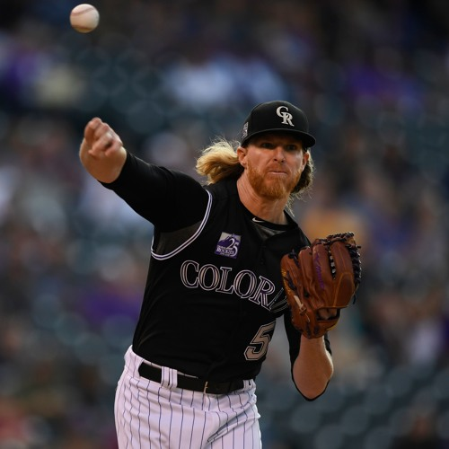 Ep. 51 -- Jon Gray's roller-coaster season, and Matt Holliday's Rockies returns