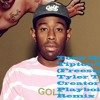 Tony Denslow Tiptoe R.I.P. (Freestyle) Tyler The Creator And Playboi Carti Remix