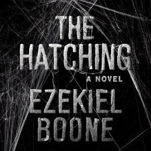 Ezekiel Boone joins Thorne & Cross: Haunted Nights LIVE!