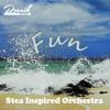 Stea Inspired Orchestra - Fun (Spring Break Getaway) (Orchestra Version)(ALL IN/2017)