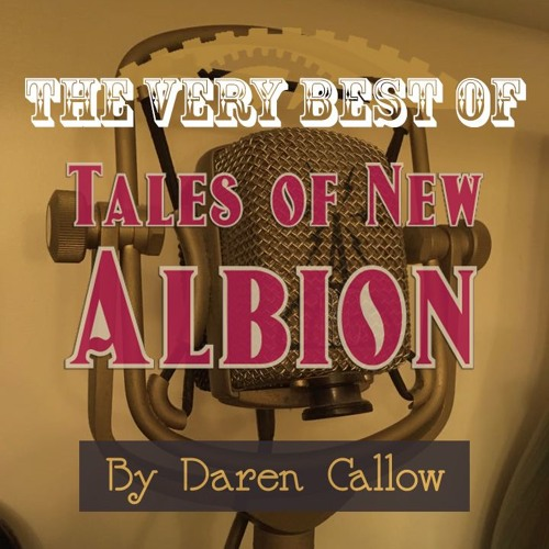 Tales of New Albion - The Best Of The Light Programme