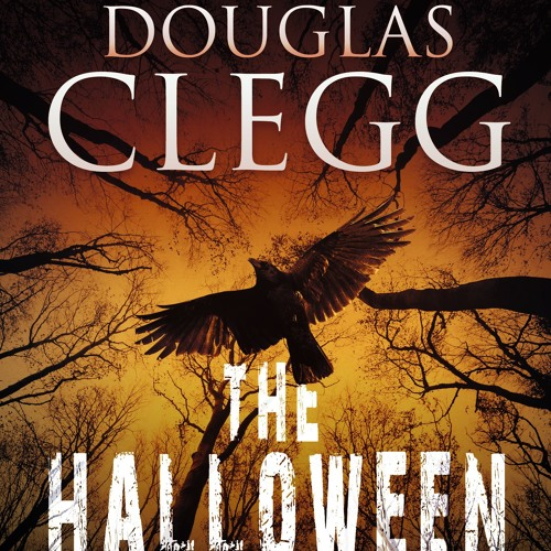 2016 Halloween Show with Douglas Clegg at Thorne & Cross: Haunted Nights LIVE!
