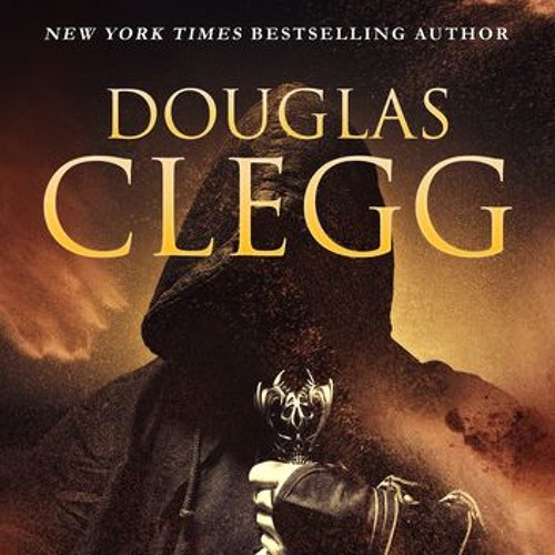 #4 - Douglas Clegg Revisits Thorne & Cross: Haunted Nights LIVE!