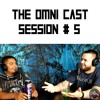 Omni Podcast Session #5 - Rogelio Varela & Felix Cruz talk Parole, Dropping out, girls and more