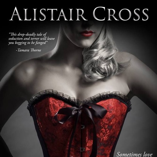 Alistair Cross on Thorne & Cross: Haunted Nights LIVE!