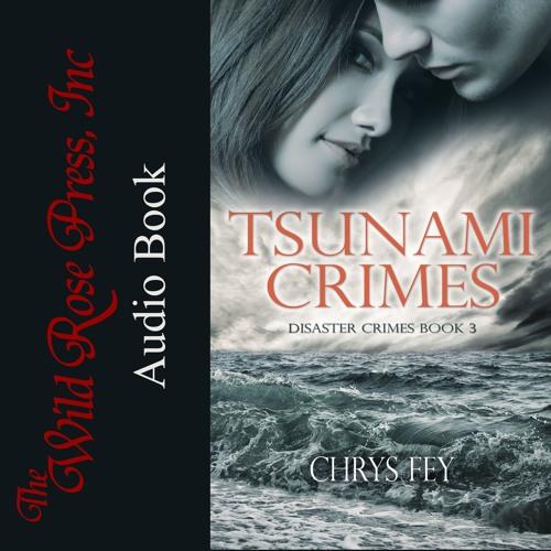 Tsunami Crimes (Disaster crimes #3) - Sample