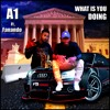 What Is U Doin - Yung Beria(Ft. Fanando)