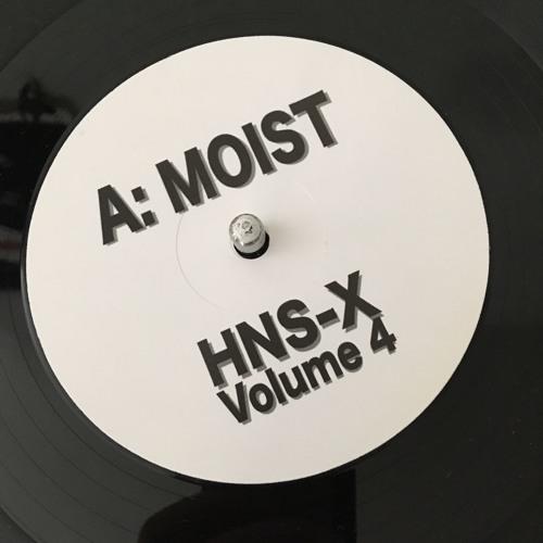 "HNS-X ""VOLUME 4"""