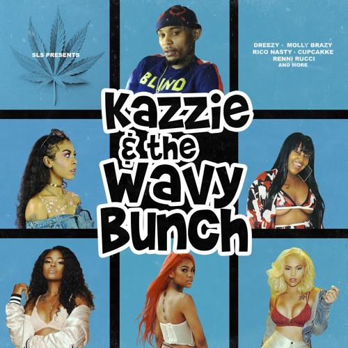 Kazzie & The Wavy Bunch