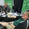 ITintheD ep261 - Michigan Comic Con, Kevin J Anderson, Erick Gutierrez