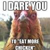 The Chicken Song - Aminor with Boom Chaka Laka