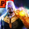 Rap do Thanos // Estalar de Dedos // TK RAPS