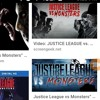 Justice league vs monsters freddy and jason YOUTUBE.COM