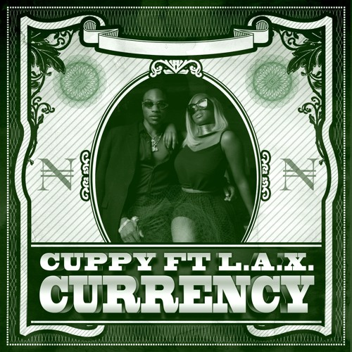 Cuppy ft L.A.X - Currency