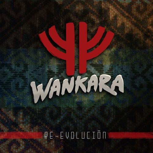Wankara - Hay corazones (Chile)