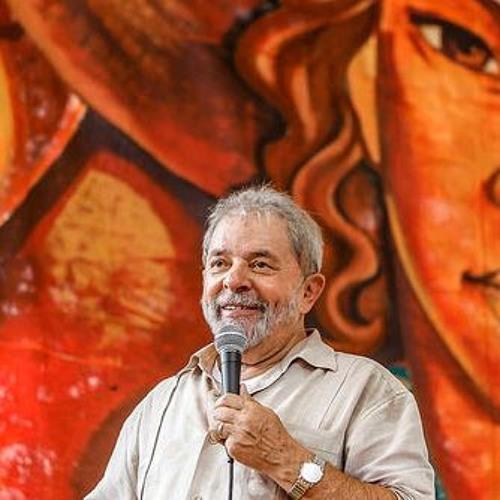 """Lula escreve ao MST: """"nada vai impedir que nossa luta seja vitoriosa"""""""