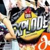 Louco De Refri E MC W1 - Paraiso Das Nenem (GR6 Filmes) DJ Tadeu Portada del disco