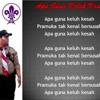 Kumpulan Lagu Pramuka (Free Download)