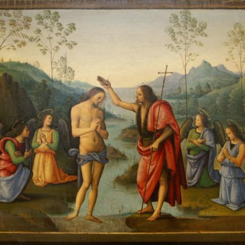 Catéchuménat - initiation chrétienne (2018-2019)