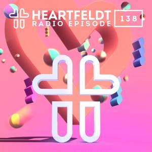 Sam Feldt - Heartfeldt Radio #138